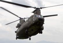 Τουρκικά μαχητικά παρενόχλησαν το ελικόπτερο του αρχηγό ΓΕΣ