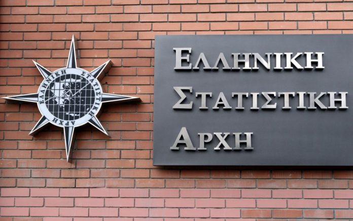 ΕΛΣΤΑΤ: Μείωση 0,8% για τη βιομηχανική παραγωγή τον Απρίλιο