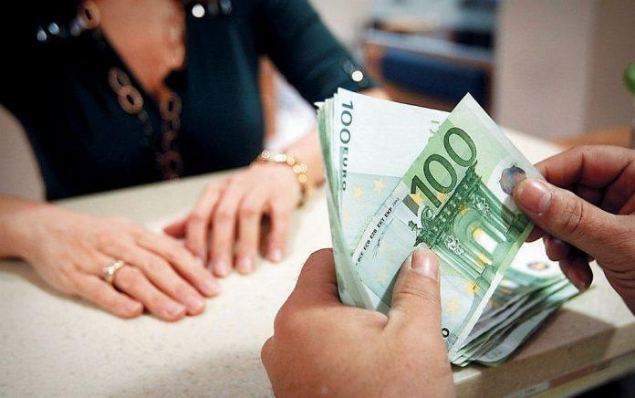 Εφάπαξ ενίσχυση 1.000 ευρώ σε 134 ανέργους, πρώην εργαζόμενους και εν επισχέσει