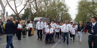 Θεσσαλονίκη: Κυκλοφοριακές ρυθμίσεις ενόψει Μαραθωνίου