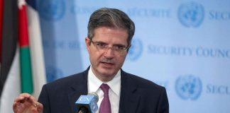 Η Γαλλία καλεί την Ρωσία να «φροντίσει» να τηρηθεί η εκεχειρία στη Συρία
