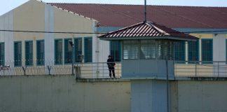 Προχωρούν οι διαδικασίες για πέντε έργα στις φυλακές