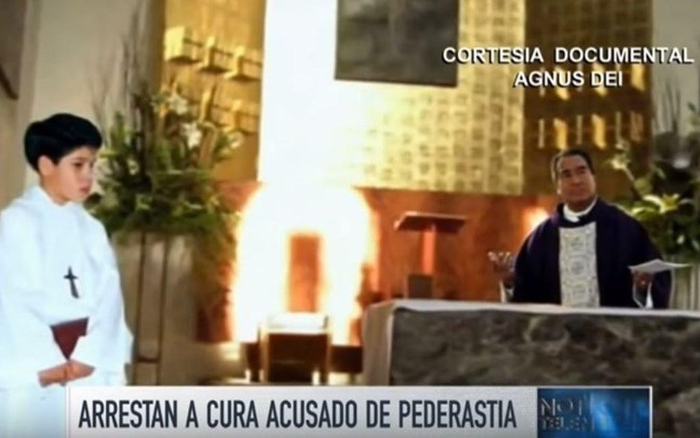 Πάνω από 60 χρόνια κάθειρξη σε ιερέα για σεξουαλική παρενόχληση