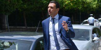 Κικίλιας: «Πανηγυρισμούς βλέπω στα Σκόπια, όχι στην Ελλάδα»