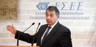 Αποσύρει την υποψηφιότητά του για τον Πειραιά ο Κορκίδης!