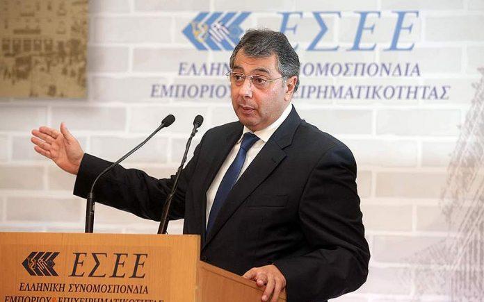 Κορκίδης: «Ο πολιτικός χρόνος έχει μεγάλη καθυστέρηση σε σχέση με τον πραγματικό»