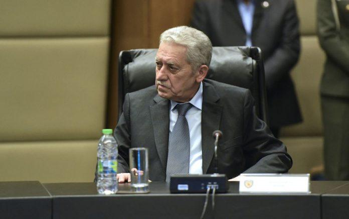 Κουβέλης: «Κανένας συμψηφισμός με Ερντογάν»