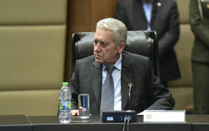 Κουβέλης: «Οι Τούρκοι θα προκαλούν και μετά τις προεδρικές εκλογές»