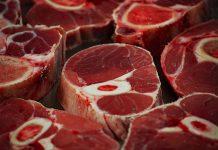 Φάτε λιγότερο κρέας, για να κάνετε εξοικονόμηση… νερού!