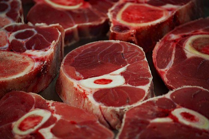 Μειωμένη θα είναι φέτος η παγκόσμια παραγωγή κρέατος