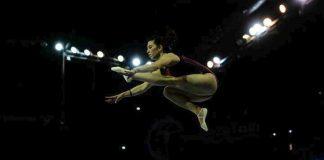 «Ασημένια» η Ξουλόγη στο Παγκόσμιο Κύπελλο