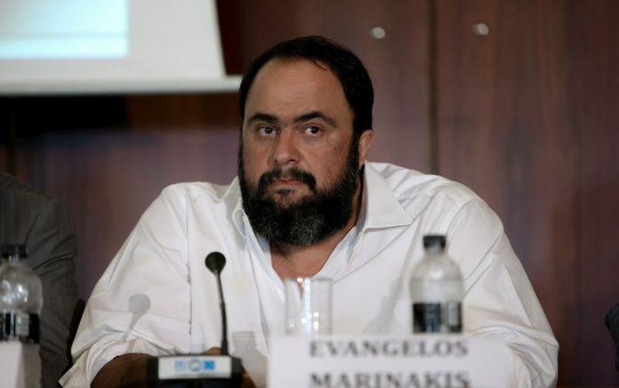 Μαρινάκης: «Ο Παππάς μου ζήτησε δάνειο για τον Καλογρίτσα»