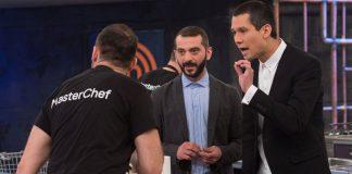 Χαμός στο Masterchef: Συνολικά 9 παίκτες είναι υποψήφιοι προς αποχώρηση (vd)