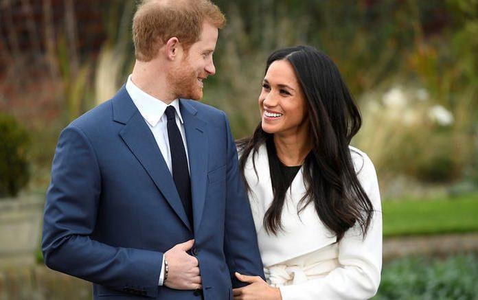 Μετακομίζουν εκτός του παλατιού ο Πρίγκηπας Χάρι και η Μέγκαν Μάρκλ