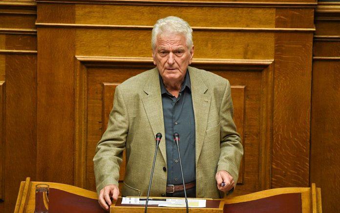 Μηταφίδης: Η κυβέρνηση που θα προκύψει να μην είναι μία νέα μνημονιακή κυβέρνηση