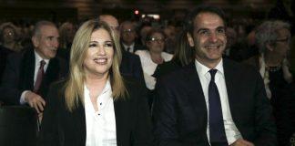ΣΥΡΙΖΑ: «Πολιτική συμφωνία ΚΙΝΑΛ-ΝΔ»