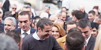 Με γεμάτη ατζέντα στη Θεσσαλονίκη ο Μητσοτάκης