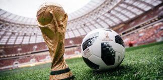 Στοίχημα: Τρεις φιλικοί αγώνες για... ζέσταμα πριν το Παγκόσμιο Κύπελλο