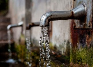 Θεσσαλονίκη: Έκτακτη διακοπή νερού στο Πανόραμα