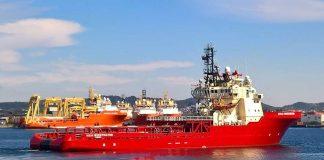 Στη Λεμεσό κατάπλευσε το ερευνητικό σκάφος της ExxonMobil