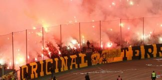 Original 21: «Ο τελικός Κυπέλλου να γίνει στη Βενεζουέλα»