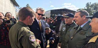Πάιατ: «Οι ΗΠΑ υποστηρίζουν τις ελληνικές αρχές στο θέμα των δύο στρατιωτών»