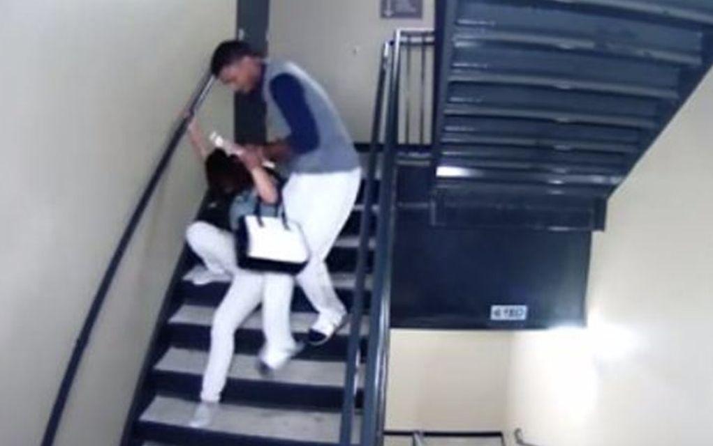 Παίκτης ξυλοκοπεί την κοπέλα του στο γήπεδο και χάνει το συμβόλαιό του
