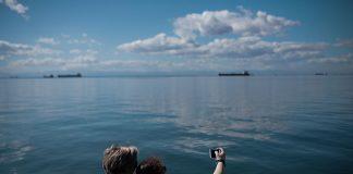 Μύρισε… άνοιξη στη Θεσσαλονίκη (pics)