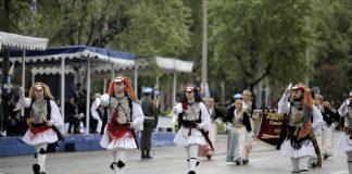 Θεσσαλονίκη: Πρόγραμμα εορτασμού της Εθνικής Επετείου της 25ης Μαρτίου