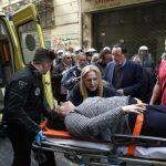 Τρεις τραυματίες σε συγκρούσεις για τους πλειστηριασμούς