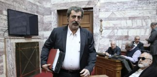Τα... γυρνάει ο Πολάκης: «Έκανα πολιτική κριτική στον Κυμπουρόπουλο»