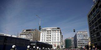 Συγκέντρωση στον απόηχο των εξελίξεων για το μεταναστευτικό για την Κυριακή 8 Μαρτίου στη Θεσσαλονίκη η «Ένωσις Ελλήνων Πολιτών για τη Μακεδονία».