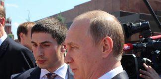 «Κλείδωσε» στις 29 Ιουνίου η συνάντηση Πούτιν-Άμπε