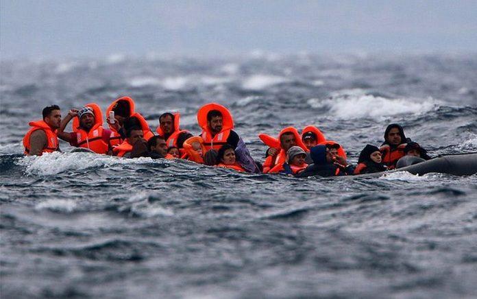 Έξι νεκροί σε ναυάγιο ανοιχτά της Λέσβου