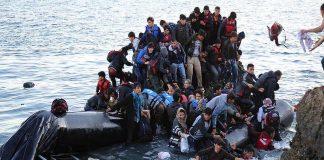 Αύξηση 122% στις προσφυγικές ροές – Χιλιάδες εγκλωβισμένοι