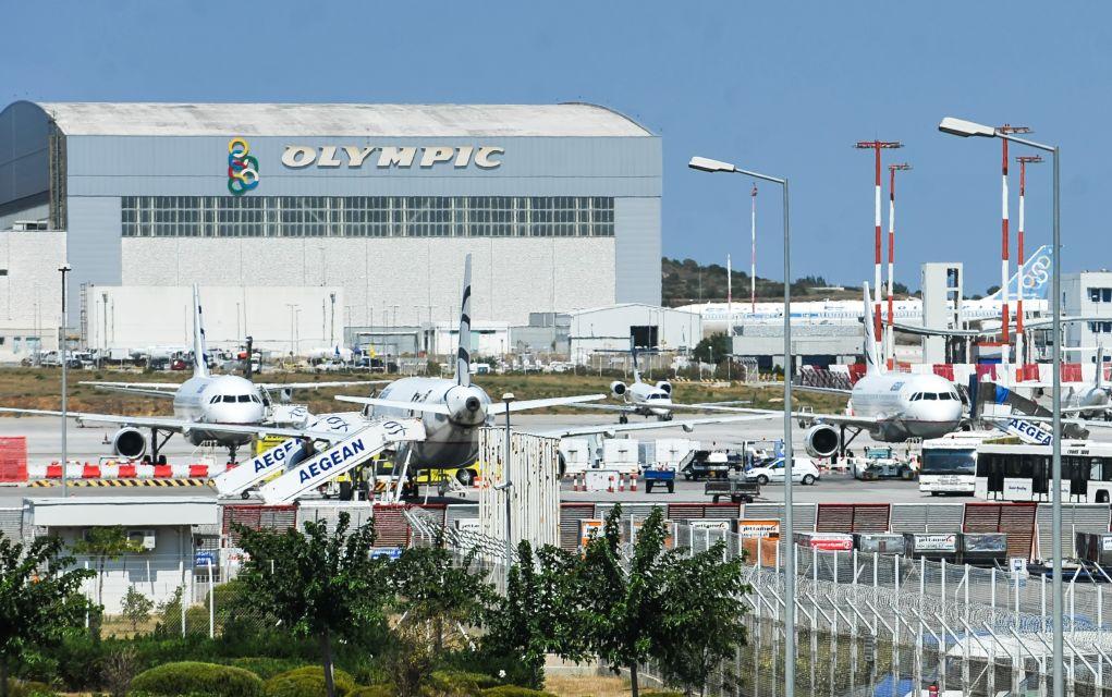 «Οσμή καπνού» σε πτήση για Ηράκλειο – Επέστρεψε εκτάκτως στην Αθήνα (vd)