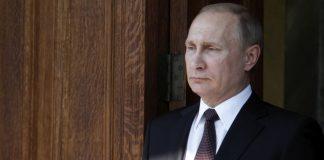 Επανεκλογή Πούτιν με πάνω από 70% δίνουν τα exit poll