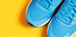 12 λάθη που κάνουν όσοι αγοράζουν καινούρια αθλητικά παπούτσια