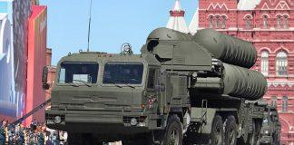 Τουρκία: Έως το τέλος του 2019 θα ολοκληρωθεί η παράδοση των S-400