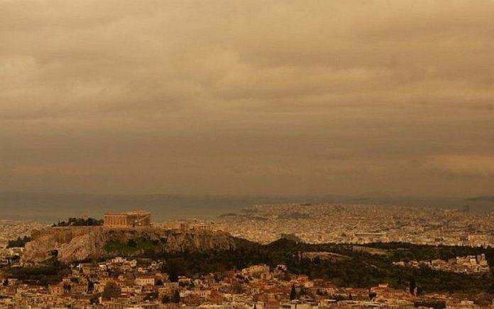 Τι είναι η θερμική δυσφορία που ταλαιπωρεί τον πληθυσμό της Αθήνας;