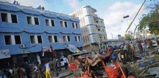 Σομαλία: Βομβιστική επίθεση με έναν νεκρό