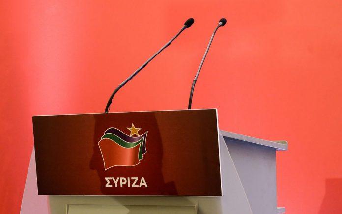 ΣΥΡΙΖΑ: «Ο κ. Αυγενάκης κατάφερε να γελοιοποιήσει τη ΝΔ»