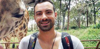 Ο Σάκης Τανιμανίδης απαντά στο unfollow του Ντάνου (vd)