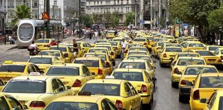 Εργασία και μετά τη συνταξιοδότηση για τους οδηγούς ταξί