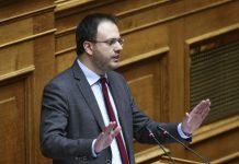 Θανάσης Θεοχαρόπουλος : «Ο κυβερνητικός λαϊκισμός του Ζαππείου»