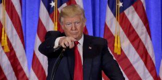 ΗΠΑ: Τέλος στο καθημερινό briefing λόγω… fake news!