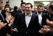 Ετοιμάζουν αντεπίθεση στη Βόρεια Ελλάδα