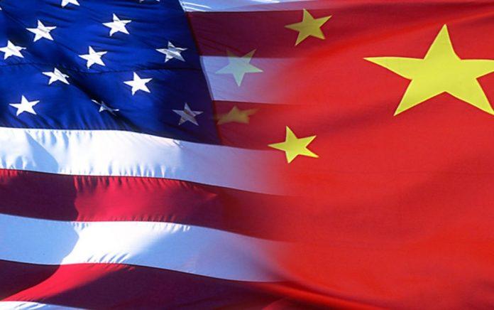 Αμερικάνικο πολεμικό έπλευσε κοντά στην Κίνα