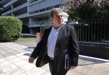 """Χρυσοχοΐδης: «""""Όχι"""" στη λαγνεία του κλομπ»"""