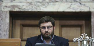 Ζαχαριάδης: Πιθανόν αύριο το νομοσχέδιο για την α' κατοικία